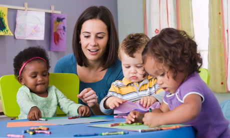 early child care center ymca of broome county
